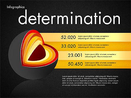 Thinking and Analysis Infographics, Slide 16, 03091, Infographics — PoweredTemplate.com