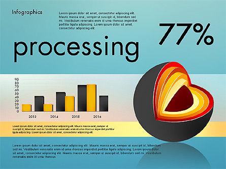 Thinking and Analysis Infographics, Slide 6, 03091, Infographics — PoweredTemplate.com