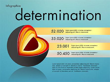 Thinking and Analysis Infographics, Slide 8, 03091, Infographics — PoweredTemplate.com