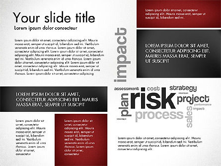 Performance Management Presentation Template, Slide 2, 03097, Presentation Templates — PoweredTemplate.com