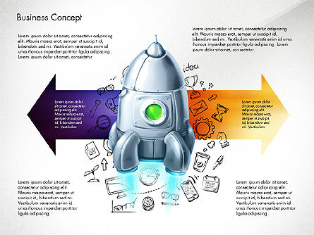 Process Diagrams: Project Launch Concept #03098