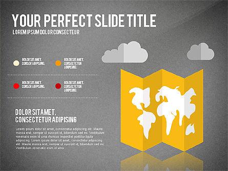 Travel Pitch Deck, Slide 10, 03108, Presentation Templates — PoweredTemplate.com