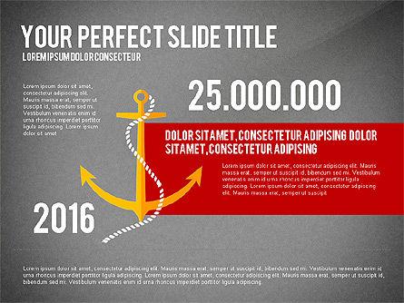Travel Pitch Deck, Slide 12, 03108, Presentation Templates — PoweredTemplate.com