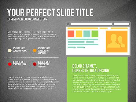 Travel Pitch Deck, Slide 13, 03108, Presentation Templates — PoweredTemplate.com
