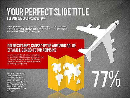 Travel Pitch Deck, Slide 14, 03108, Presentation Templates — PoweredTemplate.com