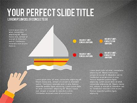 Travel Pitch Deck, Slide 15, 03108, Presentation Templates — PoweredTemplate.com