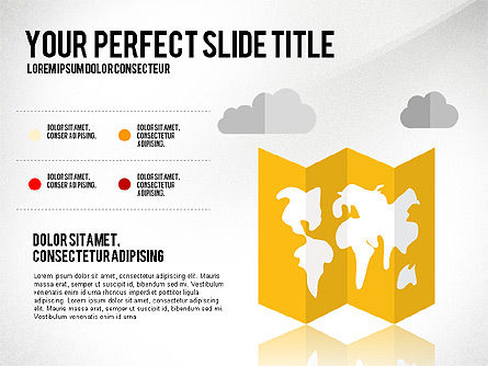 Travel Pitch Deck, Slide 2, 03108, Presentation Templates — PoweredTemplate.com