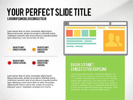 Travel Pitch Deck, Slide 5, 03108, Presentation Templates — PoweredTemplate.com