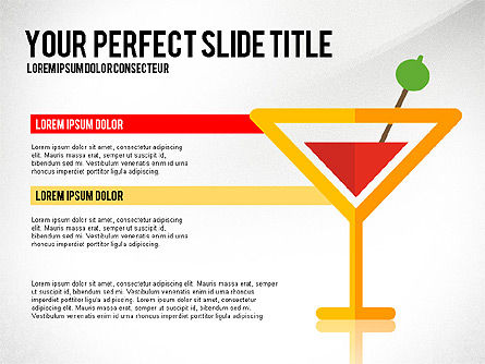 Travel Pitch Deck, Slide 8, 03108, Presentation Templates — PoweredTemplate.com