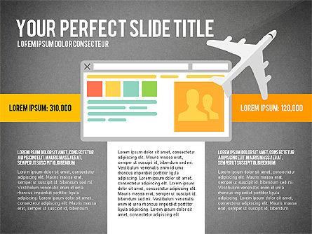 Travel Pitch Deck, Slide 9, 03108, Presentation Templates — PoweredTemplate.com
