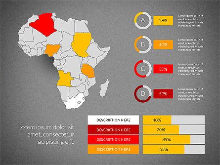 Countries Infographics, Slide 15, 03128, Infographics — PoweredTemplate.com
