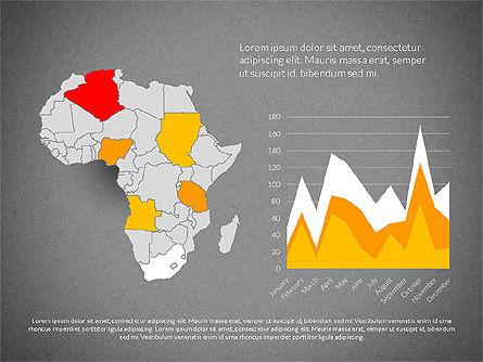 Countries Infographics, Slide 16, 03128, Infographics — PoweredTemplate.com