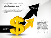 Infographics: Dollar Infographics #03145