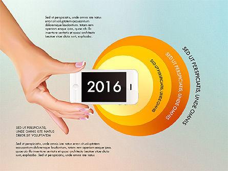 Smartphone Options Presentation Concept Slide 2