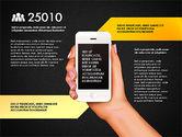 Smartphone Options Presentation Concept#12
