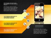 Smartphone Options Presentation Concept#15
