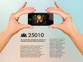 Smartphone Options Presentation Concept#5
