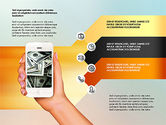 Smartphone Options Presentation Concept#6