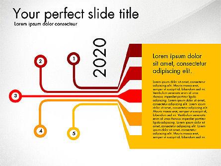 Process Workflow Diagram Toolbox, Slide 8, 03149, Process Diagrams — PoweredTemplate.com