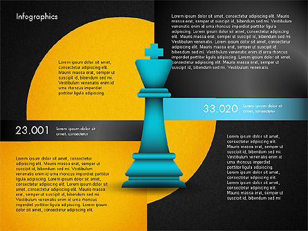 Strategy Presentation Template, Slide 12, 03155, Infographics — PoweredTemplate.com