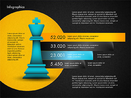 Strategy Presentation Template, Slide 16, 03155, Infographics — PoweredTemplate.com