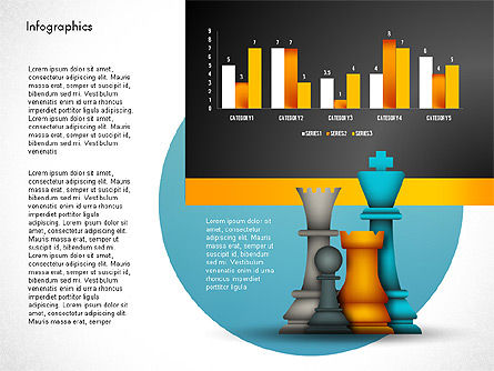 Strategy Presentation Template, Slide 5, 03155, Infographics — PoweredTemplate.com
