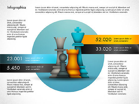 Strategy Presentation Template, Slide 7, 03155, Infographics — PoweredTemplate.com