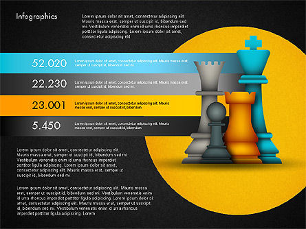 Strategy Presentation Template, Slide 9, 03155, Infographics — PoweredTemplate.com