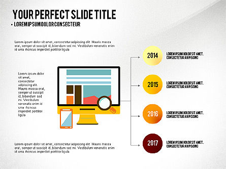 Product Promotion Presentation Template, Slide 3, 03163, Presentation Templates — PoweredTemplate.com