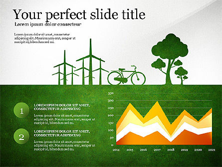 Save the World Together, Slide 5, 03173, Presentation Templates — PoweredTemplate.com