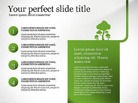 Save the World Together, Slide 8, 03173, Presentation Templates — PoweredTemplate.com