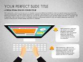 Presentation Templates: SMM Presentation Concept #03176