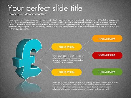 Currency Exchange Infographics, Slide 10, 03185, Infographics — PoweredTemplate.com
