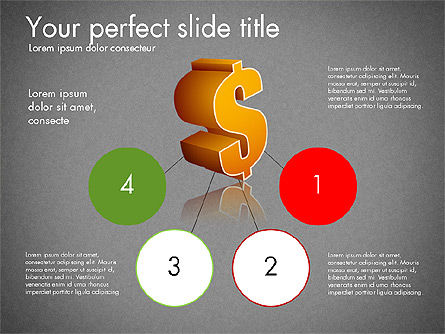 Currency Exchange Infographics, Slide 11, 03185, Infographics — PoweredTemplate.com
