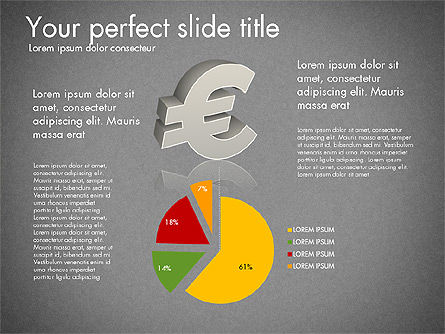 Currency Exchange Infographics, Slide 12, 03185, Infographics — PoweredTemplate.com
