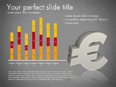 Currency Exchange Infographics, Slide 15, 03185, Infographics — PoweredTemplate.com