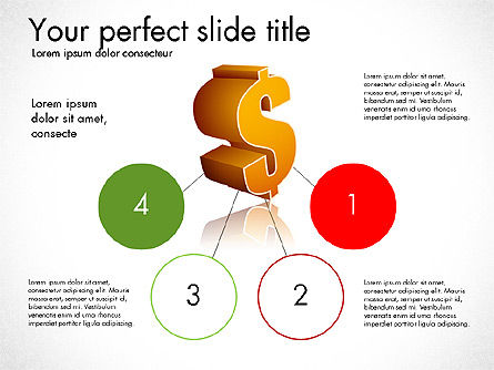 Currency Exchange Infographics, Slide 3, 03185, Infographics — PoweredTemplate.com