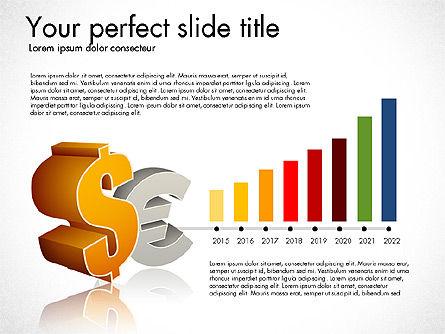 Currency Exchange Infographics, Slide 5, 03185, Infographics — PoweredTemplate.com