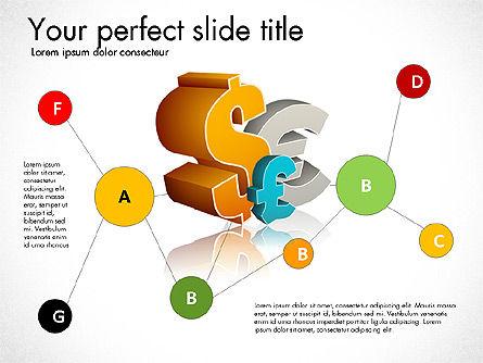 Currency Exchange Infographics, Slide 8, 03185, Infographics — PoweredTemplate.com