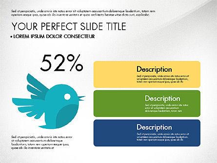 Mobile Application Presentation Template, Slide 6, 03186, Presentation Templates — PoweredTemplate.com