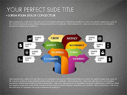 Personal Finance Presentation Concept, Slide 15, 03187, Presentation Templates — PoweredTemplate.com