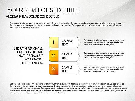 Personal Finance Presentation Concept, Slide 2, 03187, Presentation Templates — PoweredTemplate.com