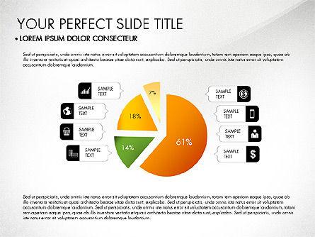 Personal Finance Presentation Concept, Slide 3, 03187, Presentation Templates — PoweredTemplate.com