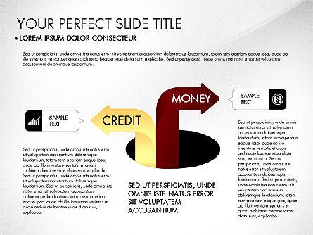 Personal Finance Presentation Concept, Slide 5, 03187, Presentation Templates — PoweredTemplate.com