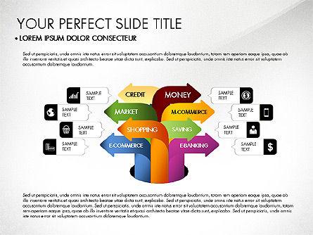 Personal Finance Presentation Concept, Slide 7, 03187, Presentation Templates — PoweredTemplate.com