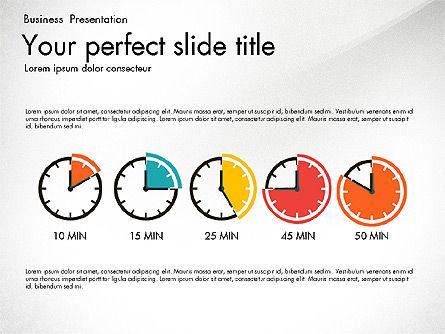 Mobile Application Management Presentation Diagram, Slide 3, 03191, Presentation Templates — PoweredTemplate.com
