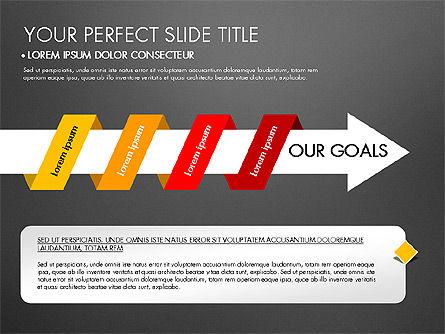 Marketing Project Presentation Concept, Slide 12, 03204, Presentation Templates — PoweredTemplate.com