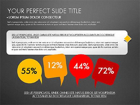 Marketing Project Presentation Concept, Slide 13, 03204, Presentation Templates — PoweredTemplate.com