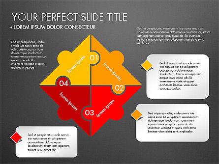 Marketing Project Presentation Concept, Slide 15, 03204, Presentation Templates — PoweredTemplate.com