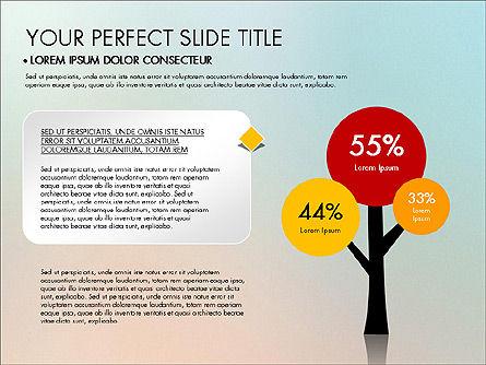 Marketing Project Presentation Concept, Slide 2, 03204, Presentation Templates — PoweredTemplate.com